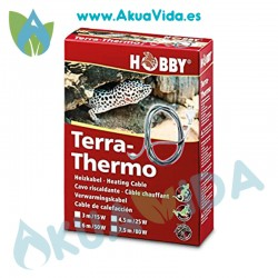 Hobby Terra Cable Calefactor - Termico 6.0 Mts 50 Wts