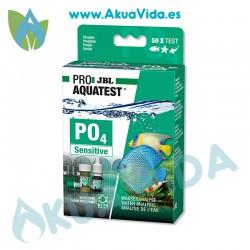JBL ProAquatest Fosfatos PO4 Sensitive