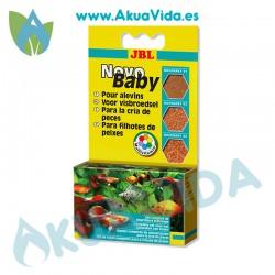 JBL Novo Baby 3 x 10 Ml