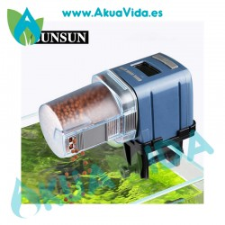 Sunsun Comedero Automatico LCD Panel SX-11G