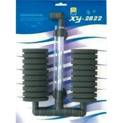 Bio Filtro XY 2822