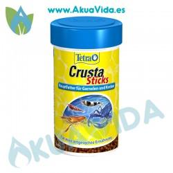 Tetra Crusta Sticks 100 Ml