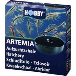 Hobby Artemiero Eclosionador + Regalo Artemia Koral 20 Gr A Granel
