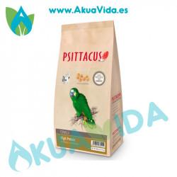 Psittacus Alta Proteina 800 Grs