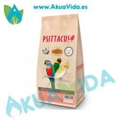 Psittacus WET & Dry Microspheres 800 Grs