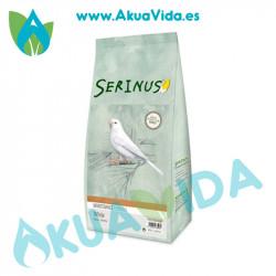 Serinus Blanca Mantenimiento 1 Kgr
