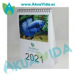 Calendario de Mesa 10 x 15 Vertical