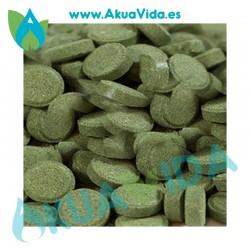 Koral Spirulina Tablet 100 Grs A Granel