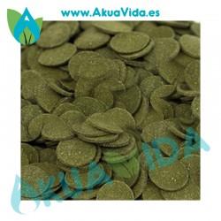 Koral Spirulina Disc 100 Grs A Granel