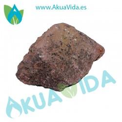 Roca Lava Red Medida Aprox. 15 x 15 x 14 cm