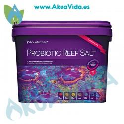 Aquaforest ProBiotic Reef Salt 10 Kgr
