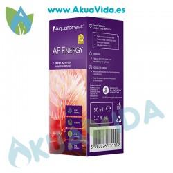 Aquaforest Energy (Coral -E)