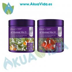 Aquaforest Marine Mix S / Marine Mix M Duo Pack