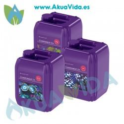 Aquaforest Component 1+2+3+ (3x5L.)