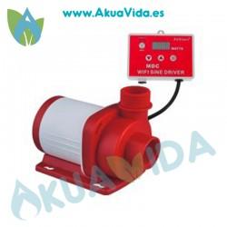Jebao MDC-5000 Wi-Fi SINE DC Pump