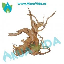 Raíz Cuckoo Mix Med. Aprox. 45 x 36 x 19 cm