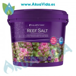 Aquaforest Reef Salt 850 grs A Granel