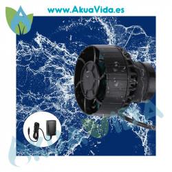 Jebao SLW 10 Bomba Movimiento