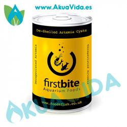 Bcuk Aquatics First Bite Artemia Descapsulada 135 Grs