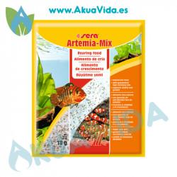 Sera Artemia Mix 18 Grs