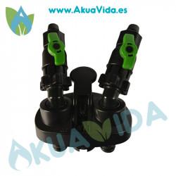 Tetra Adaptador de Manguera filtro externo EX 400/600/700