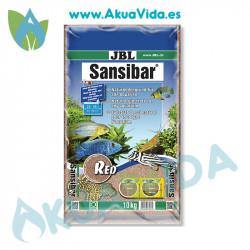 JBL Sansibar Red 10 Kgr