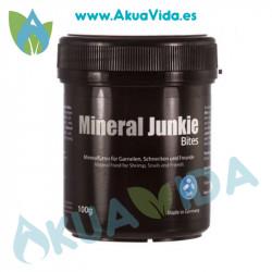 GlasGarten Mineral Junkie Bites 100 gr