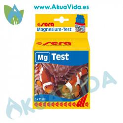 Sera Test Magnesium 3 x 15 Ml