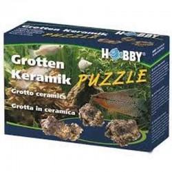 Piedra Grotten (Volvanica) Puzzle 1 KG Hobby