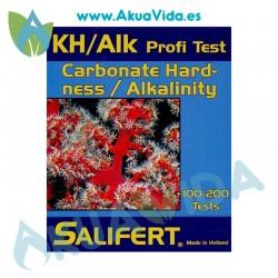 Salifert Test KH / ALK