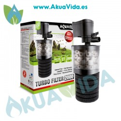 Turbo Filter 500 Aquael (500 L/H)