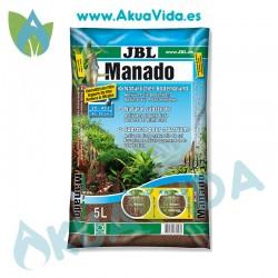 Manado JBL Sustrato 5 Lt