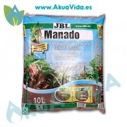 Manado JBL Sustrato 10 Lt
