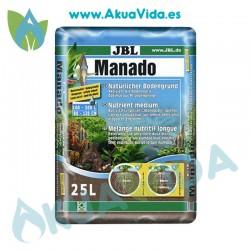 Manado JBL Sustrato 25 Lt