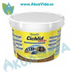 Tetra Cichlid Sticks 2.9 Kgr