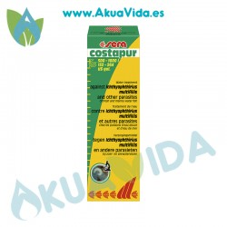 Sera Costapur 50 ML C/Ictio - Pto Blanco