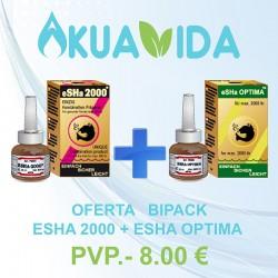 Esha Bipack 2000 + Optima