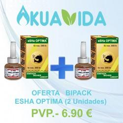 Esha Bipack Optima (2 Unidades)