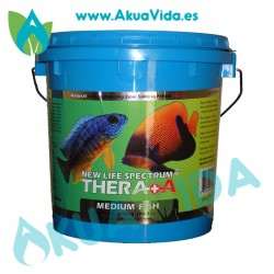 NLS Thera A Medium Formula Granulo 2 MM 2 Kgrs