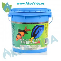 NLS Thera A regular Formula Granulo 1mm 200 Grs