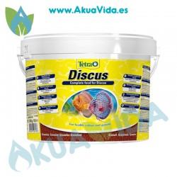Tetra Discus Granulos 3.00 Kgr