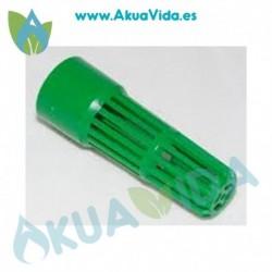Eheim Alcachofa entrada para tubo 12/16mm