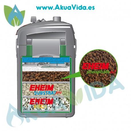 Eheim Phosphate out 130 Grs