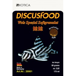 Discusfood Welzs Spezial Soft 80 grs