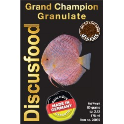Discusfood Grand Champion 80 grs