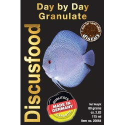 Discusfood Day by Day 80 grs