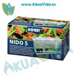 Hobby Paridera Nido 5 26 x 14 x 13 cm
