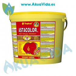 Tropical Astacolor Flakes 2 Kgr 11 Lts
