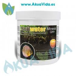 SaltyShrimp Softwater Mineral GH+ 1000Gr