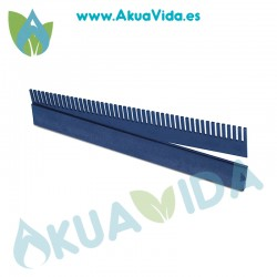 Aquamedic Rebosadero Peine 32 cm